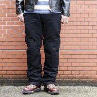 ウエストライド バイカーズ寒冷地仕様パンツ WEST RIDE  RELAX COMFORMAX PADD PANTS [BLACK] MB1635