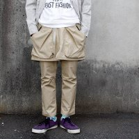 COMFY コンフィ KILTIC PANTS  [BEIGE]
