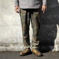 """ジェラード コットンパンツ JELADO   """"BASIC COLLECTION"""" Slim Fit Climbing Pants スリムフィットクライミングパンツ  カモフラージュ [AB42367] [CAMOUFLAGE] AB12304"""