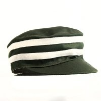 エイチダブルドッグ  THE H.W.DOG&Co - AGS BB CAP-[GREEN] D-00396